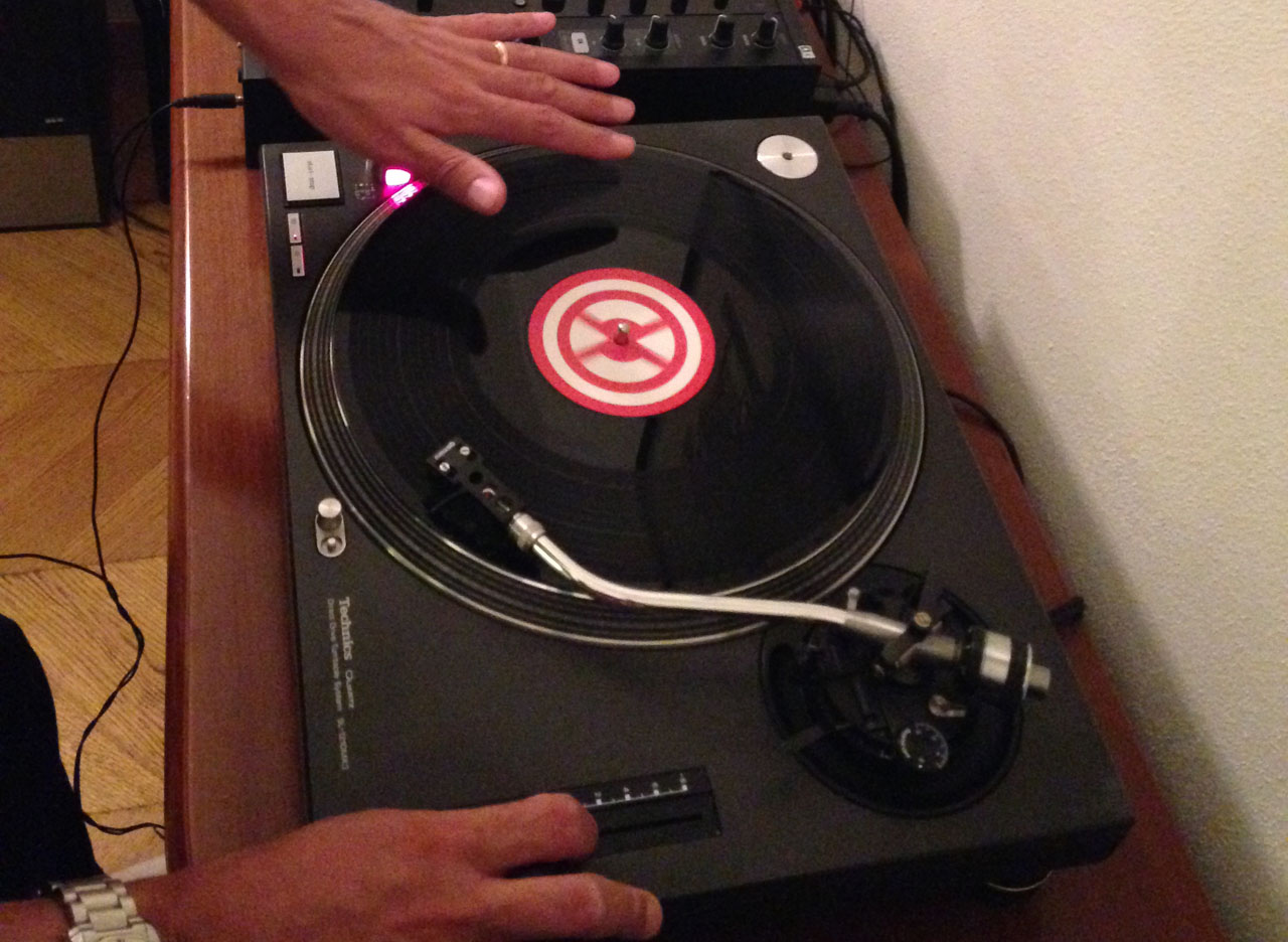 The Basement Mixes, vol  1 – italo disco and early dance music | Mr